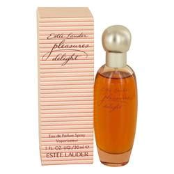 Parfum Estee Lauder Pleasure Delight pleasures delight perfume for by estee lauder