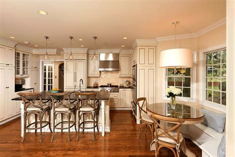 breakfast nook lighting kitchen traditional with banquette gorgeous pottery barn bar stools fashion dc metro