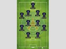 PSG 2018 par lacraps60 :: footalist Kevin Trapp