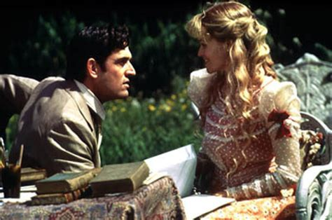 themes and background the importance of being earnest the importance of being earnest images cecily and algernon