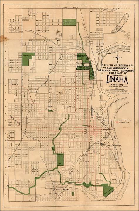 omaha map 17 best images about omaha historical maps on