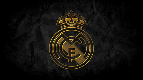 Real Madrid Logo Wallpaper 2017 High Resolution Desktop Hd