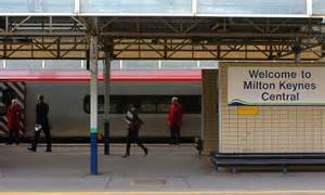 network rail workers   minutes  reach  milton