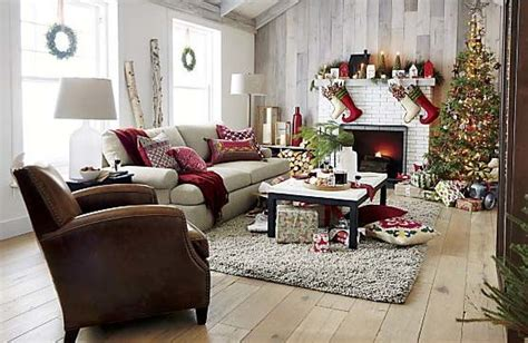 Crate And Barrel Living Room Ideas by Crate And Barrel At The Holidays
