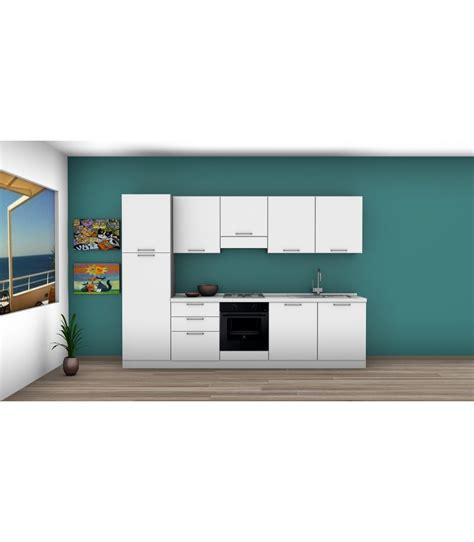 lunghezza cucina cucina 07 lunghezza 300 cm mariotti casa
