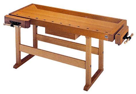 hoffman woodworking hofmann hammer workbench medium german workbenches