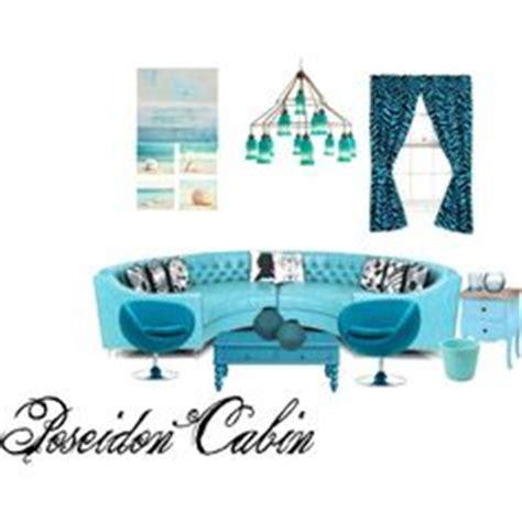 C Half Blood Poseidon Cabin by Awesome Cabin 3 Poseidon 2 Percy Jackson The