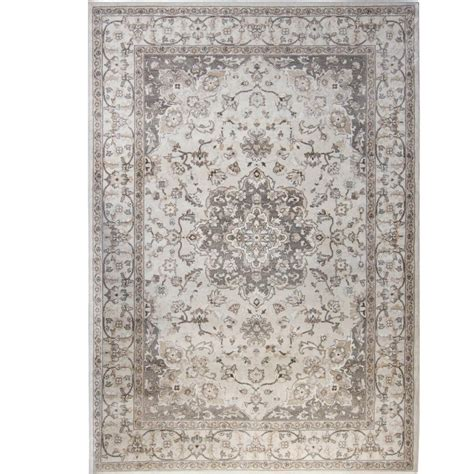 area rug home dynamix bazaar gray 7 ft 10 in x 10 ft 1 in area