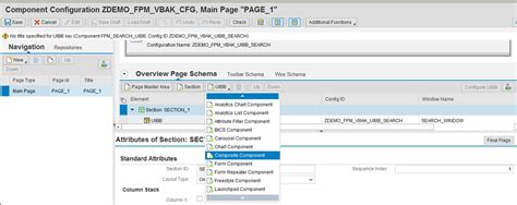 sap abap webdynpro tutorial floorplan manager fpm introduction sap tutorial