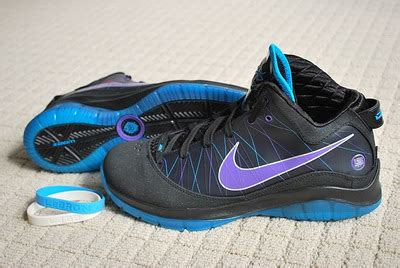 Sepatu Basket Lebron Soldier 7 Hornets deals summit lake hornets lebron vii ps ndc for 100 nike lebron lebron news