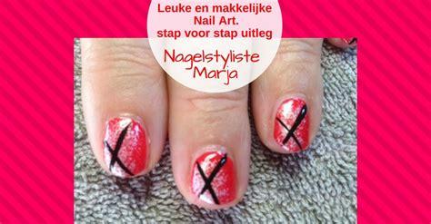 Nail Zelf Doen Stap Voor Stap by Zelf Nail Zetten Met Foto Voorbeelden 4 A Beautiful