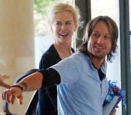 Kidman Toms In Keiths Rehab by Kidman S Glittering Career As She Approaches 50