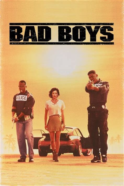 bad boys 1 1995 bad boys review summary 1995 roger ebert