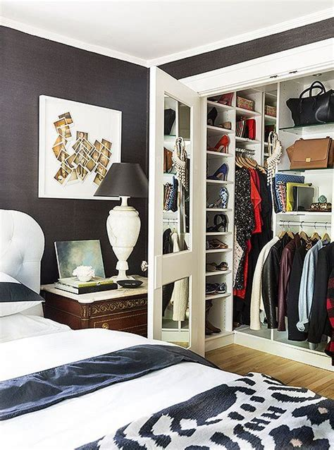 bedroom closets 25 best ideas about reach in closet on master