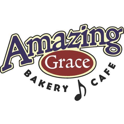 Home Design Duluth Mn Amazing Grace Bakery Amp Caf 233 Logo Design