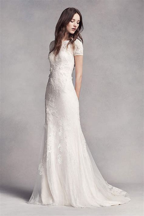 custom wedding dress best 20 sheath wedding dresses ideas on pinterest long