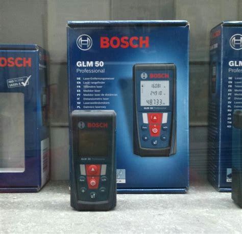 Bosch Glm 50 Meteran Laser Digital jual meteran laser digital bosch glm 50 professional