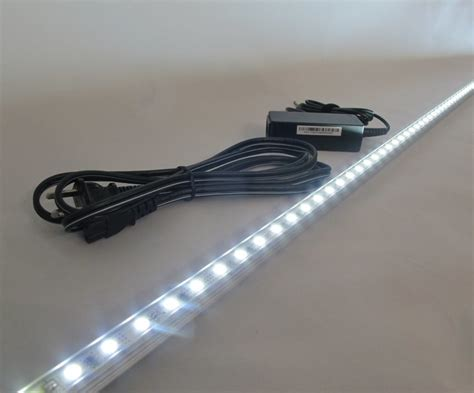 led lights for display cases store fixtures and supplies