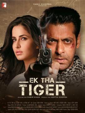 film india ek tha tiger ek tha tiger wikipedia