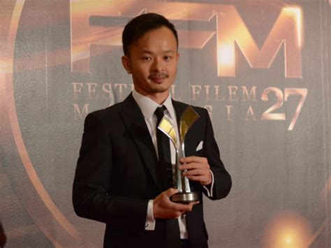 Best Director Also Search For Cinema My Quot Lelaki Harapan Dunia Quot Is The Best At 27