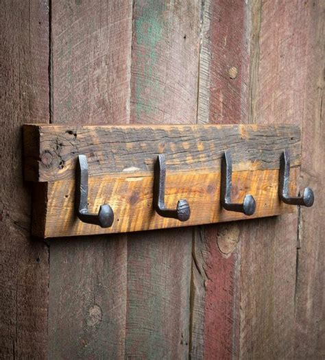 Crosses Home Decor by Garderobe Selber Bauen Anleitung Und Inspirierende Ideen