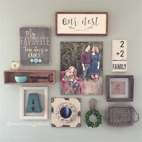 wall decor collage 25 best ideas about family wall decor on pinterest