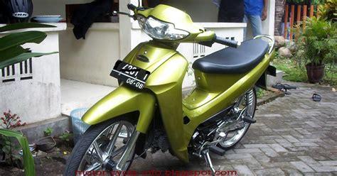 modification kawasaki blitz r airbrush motor modif contest trend motorcycle wallpaper