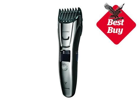 panasonic er gb80 electric shavers hair clippers beard 8 best beard trimmers the independent