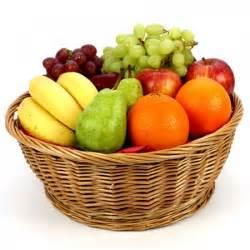 Fruit Basket by Fruit Basket Designs Je Flowers