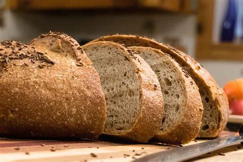 rye bead rye bread recipe king arthur flour