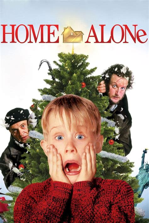 home alone 1990 i dont care how many times i ve seen it