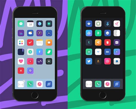 keyboard themes cydia ios 9 release colorful explosions coming your way muze will