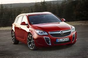 Opel Opc Insignia Neuer Opel Insignia Opc Faszination Autos
