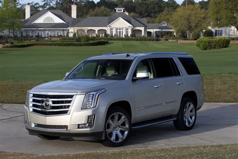 what the guys name from the 2014 cadillac commercial cadillac escalade name won t be affected by new system