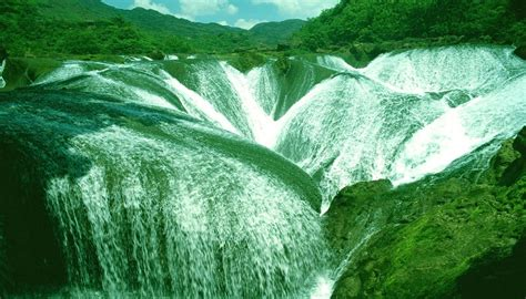 imagenes de colas impresionantes paisajes de agua mas bellos del mundo imagenes de