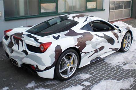 Motorrad Camouflage Lackierung by Bilder Autos In Camouflage Flecktarn Dream Cars Pinterest