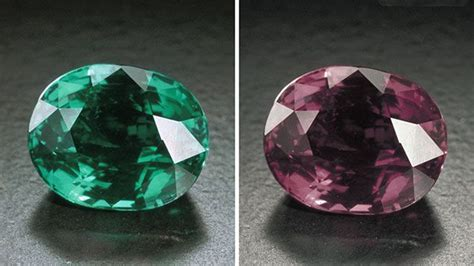 alexandrite color change 17 best images about alexandrite gemstone and jewelry on