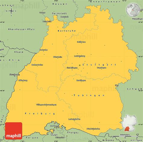 Wurttemberg Germany Birth Records Map Of Germany And Baden Wurtemberg Pictures To Pin On