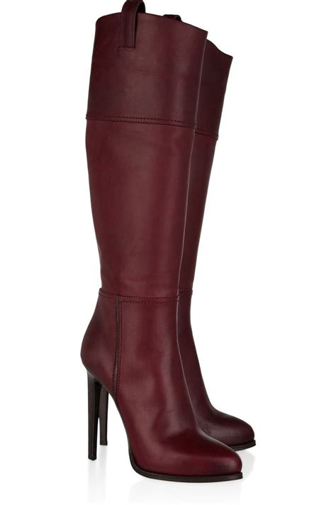burgundy boots 25 best ideas about burgundy boots on ankle