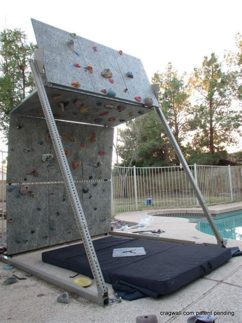 17 best images about home climbing walls on