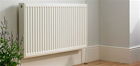 B Q Shower Bath radiators central heating amp towel radiators diy at b amp q