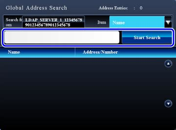 International Address Finder Storing Addresses Through Global Address Search
