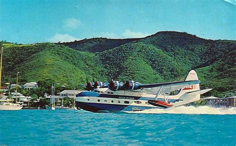 flying boat seaplane sikorsky flying boat the mother goose in catalina