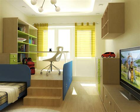 Modern And Creative Teen Bedroom Ideas Decobizz Com Creative Bedroom Design