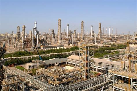 Mba In Jamnagar by At Reliance Industries Jamnagar Refinery Out