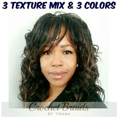 hairstyles with ocean wave batik hair 1000 images about crochet hair on pinterest