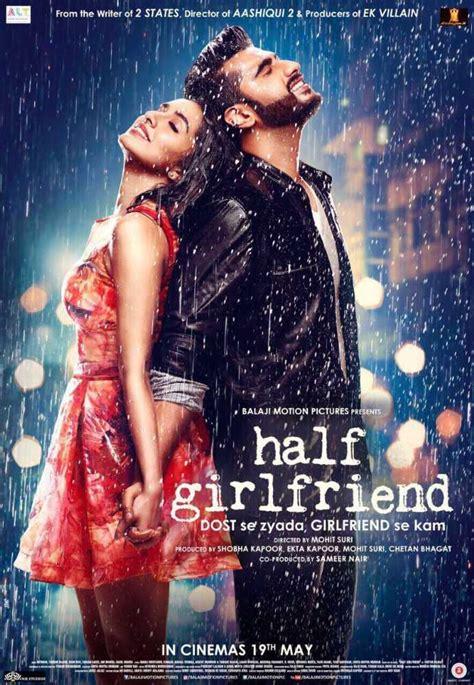 Watch Tombiruo 2017 Full Movie Half Girlfriend 2017 Hindi Full Movie Watch Online Free Filmlinks4u Is