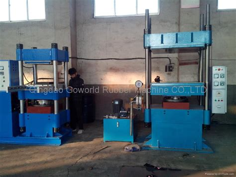 automatic rubber st machine fully automatic rubber plate vulcanizing machine 1