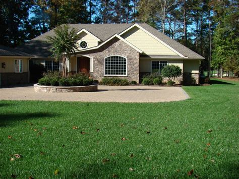 lawn of the month lawn care virginia green lawn care