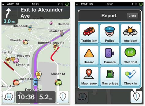 Map Apps 5 Best Maps App Alternatives To Apple Maps For Iphone
